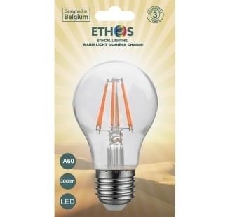 Ethos Lamp Filament 3W 330L E27