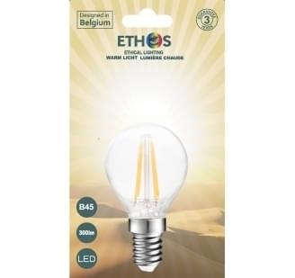 Ethos Lamp Filament 3W 330L E14
