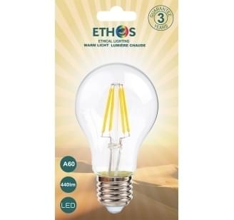 Ethos Lamp Filament 4W 400L E27