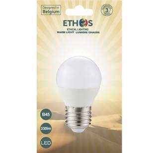 Ethos Lamp Smd 4W 320L E27