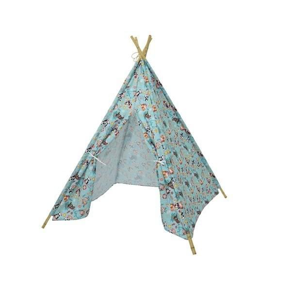 Decoris Polyester Tipi Tent
