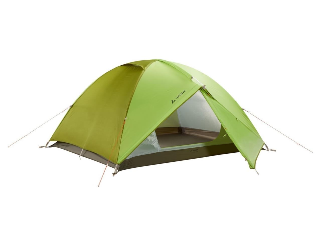 Vaude Campo 3P 3 Persoons Tent