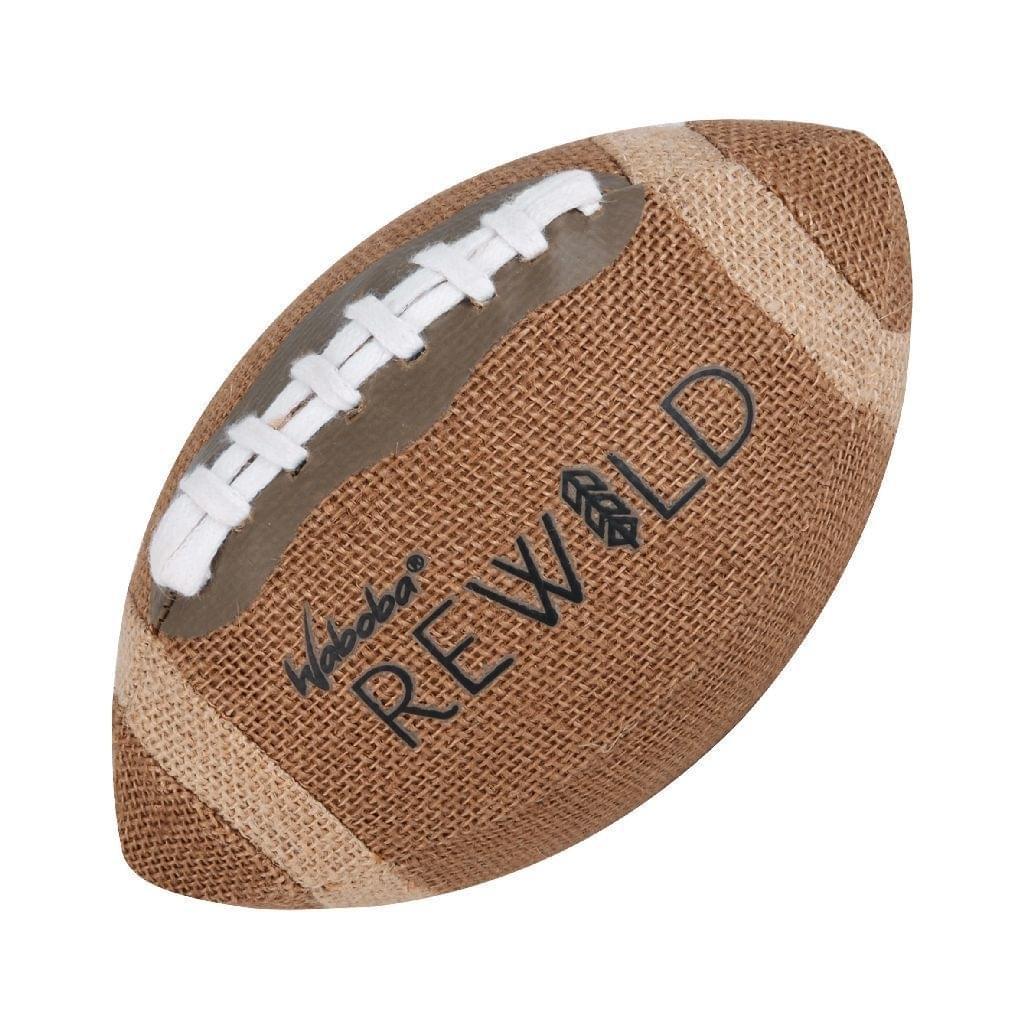 Waboba Rewild American Football