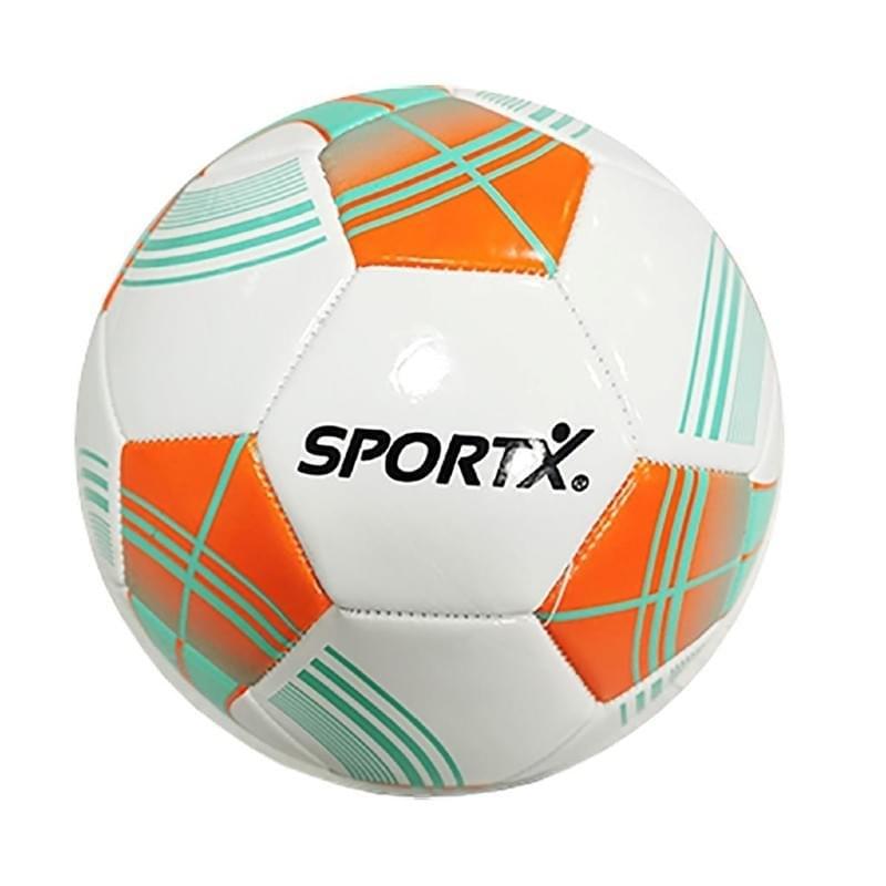 Sportx Voetbal Neon Spinner Ø22 cm