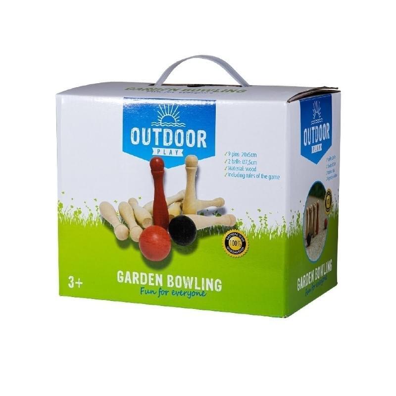 Outdoor Play Bowlen