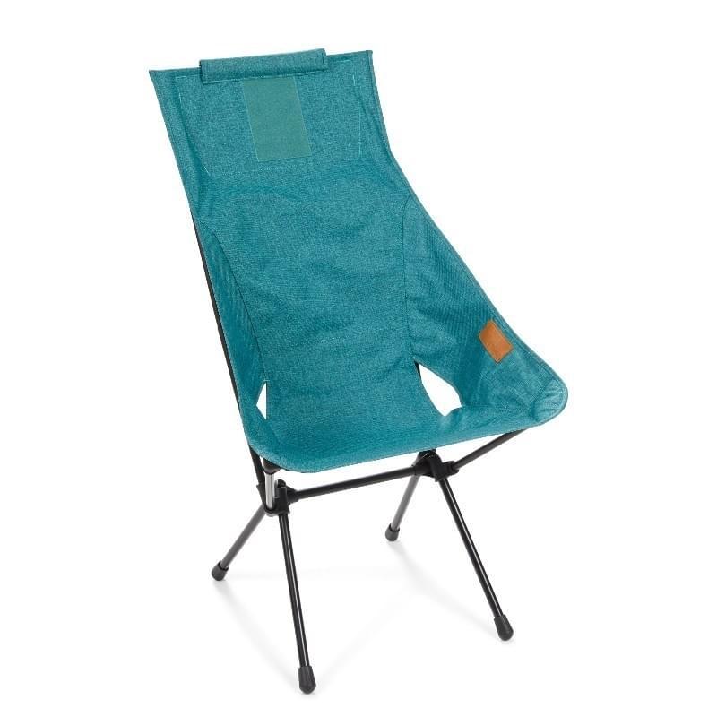 Helinox Sunset Chair Home Lichtgewicht stoel Blauw