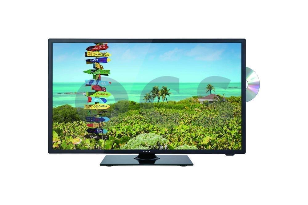 Stanline 22 Inch HD TV met DVD