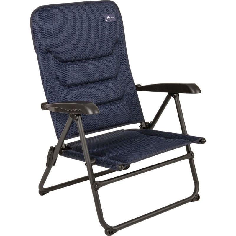 Bardani Toscane 3D Strandstoel Blauw