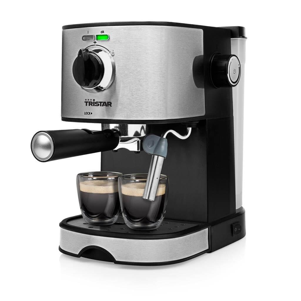 Tristar Espressomachine