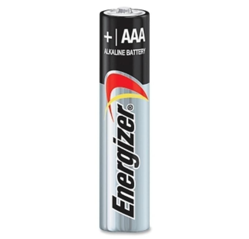 Energizer Max Batterijen AAA 6 + 2 Gratis