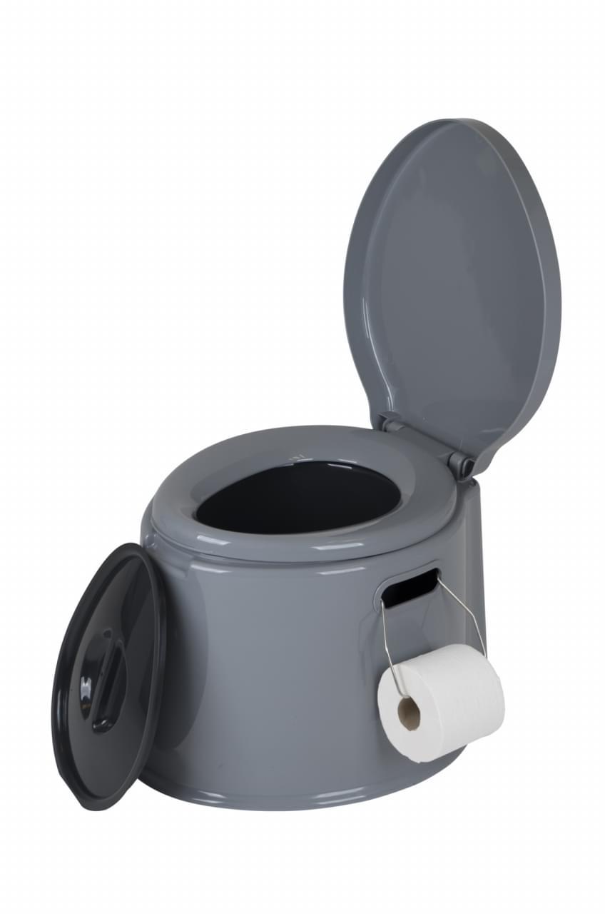 Bo-Camp Draagbaar Toilet