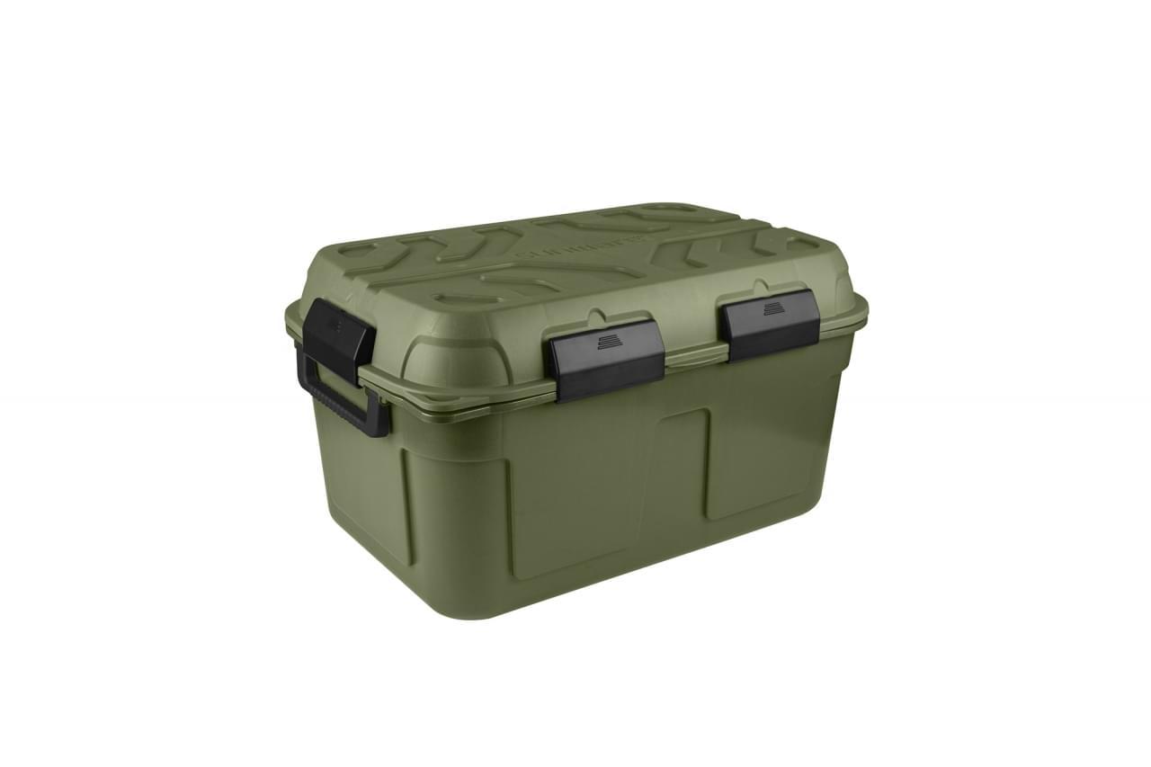 Sunware Q-line Waterdichte Opbergbox 130 liter