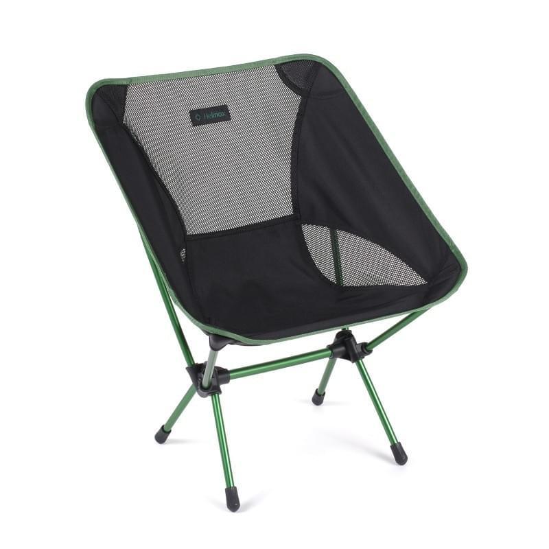 Helinox Chair One Special Lichtgewicht Stoel Zwart