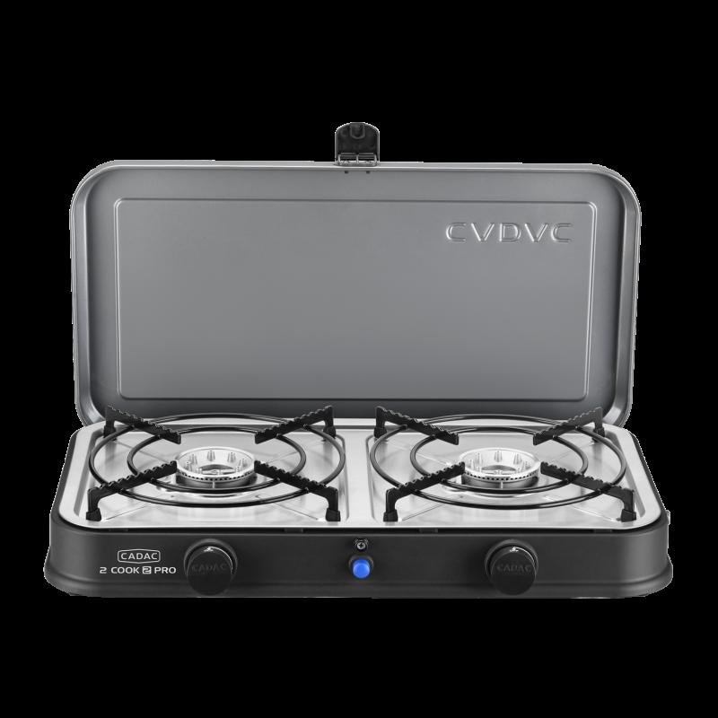 Cadac 2 Cook Pro DeLuxe 2-Pits Kooktoestel