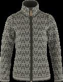 Fjallraven Snow Cardigan Jacket Groen