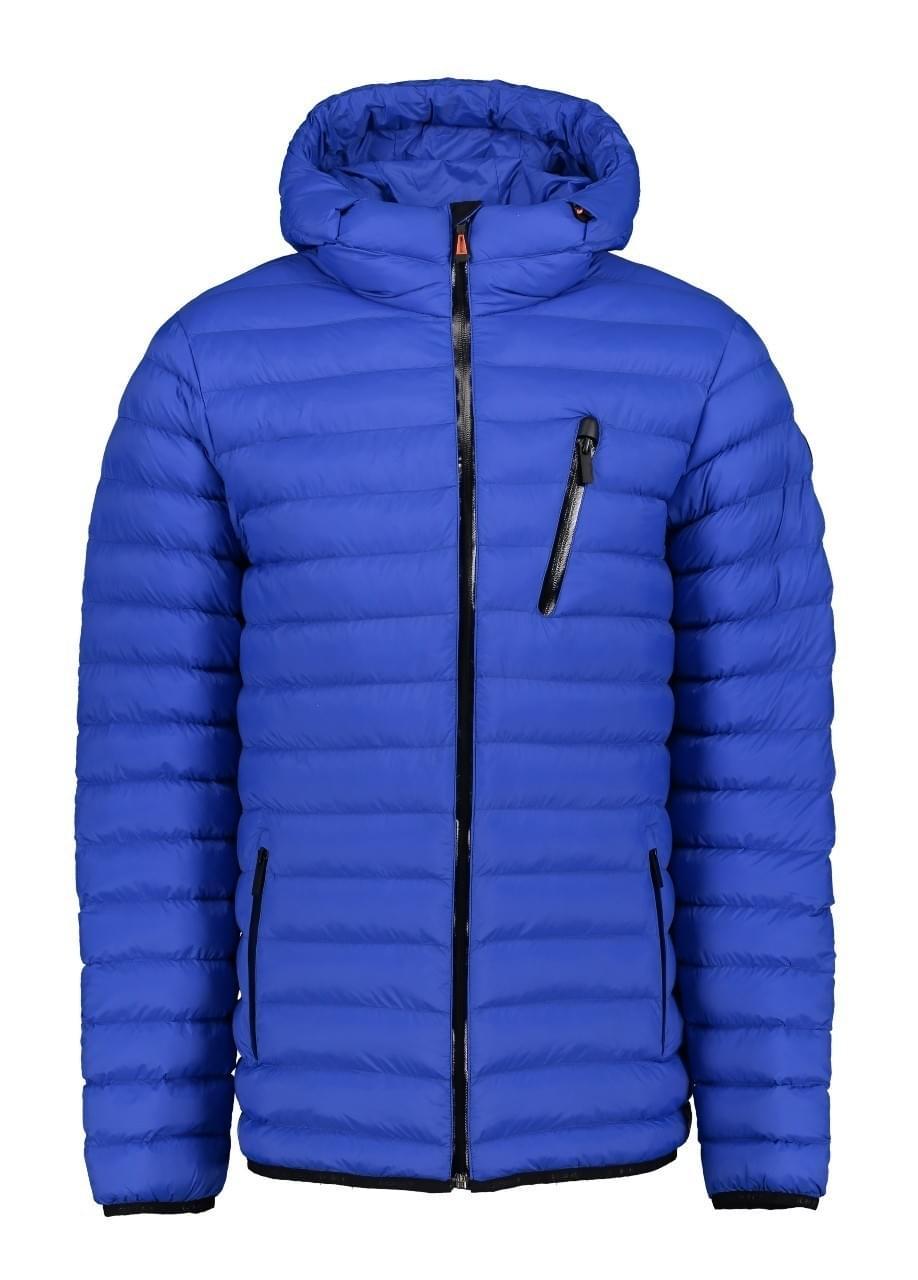 Icepeak Branch Winterjas Heren Blauw