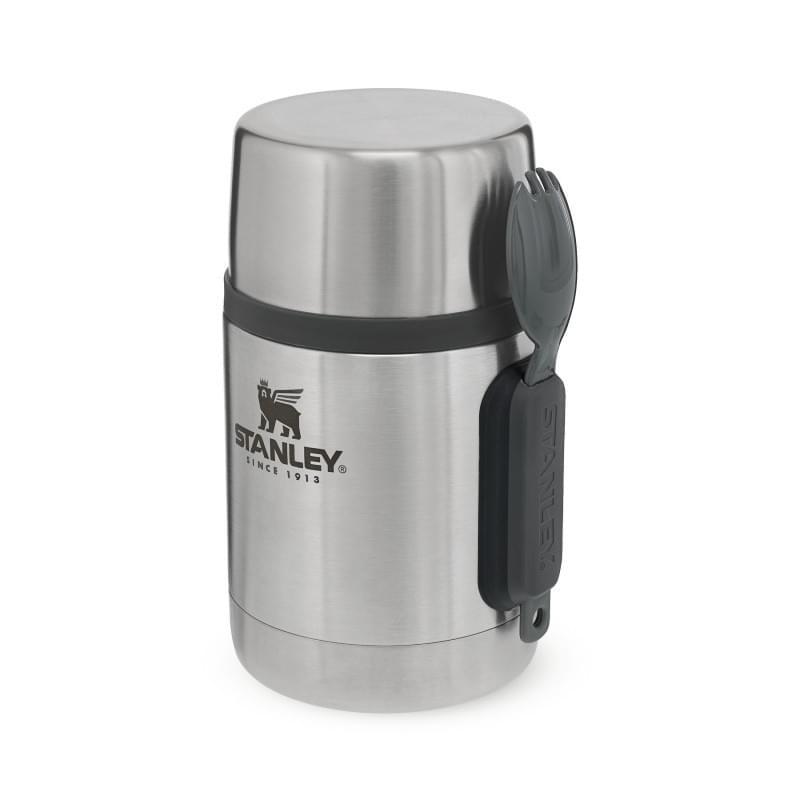 Stanley The Stainless Steel All-in-One Food Jar 0,53L + Spork