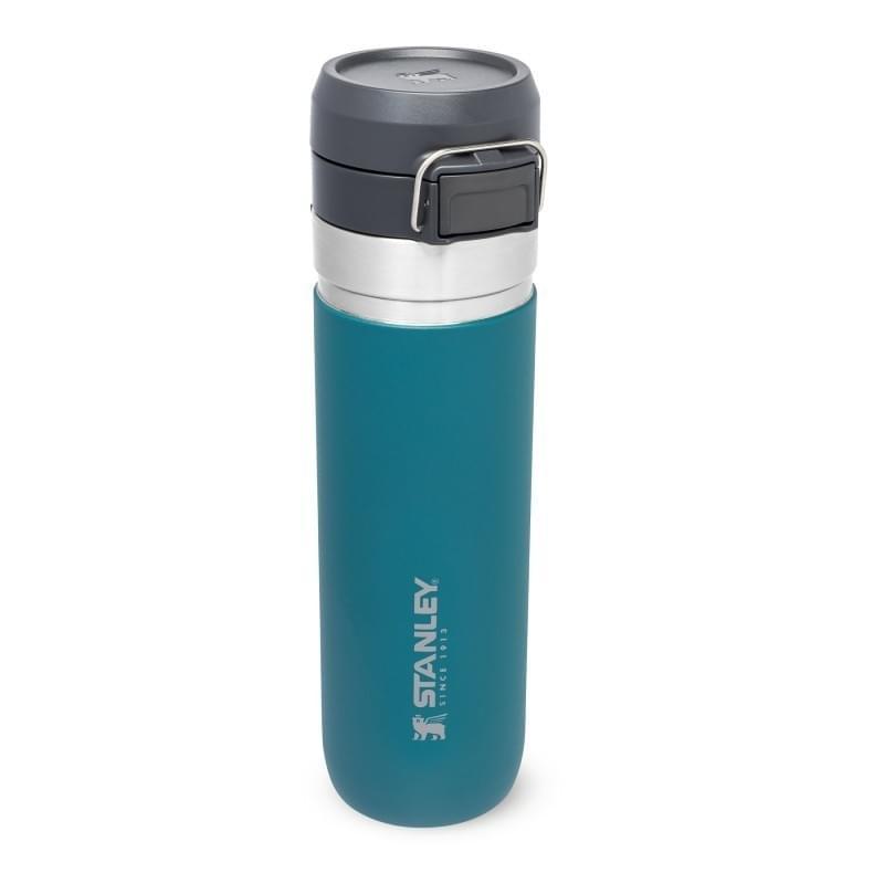 Stanley The Quick Flip Water Bottle 0,70L Blauw
