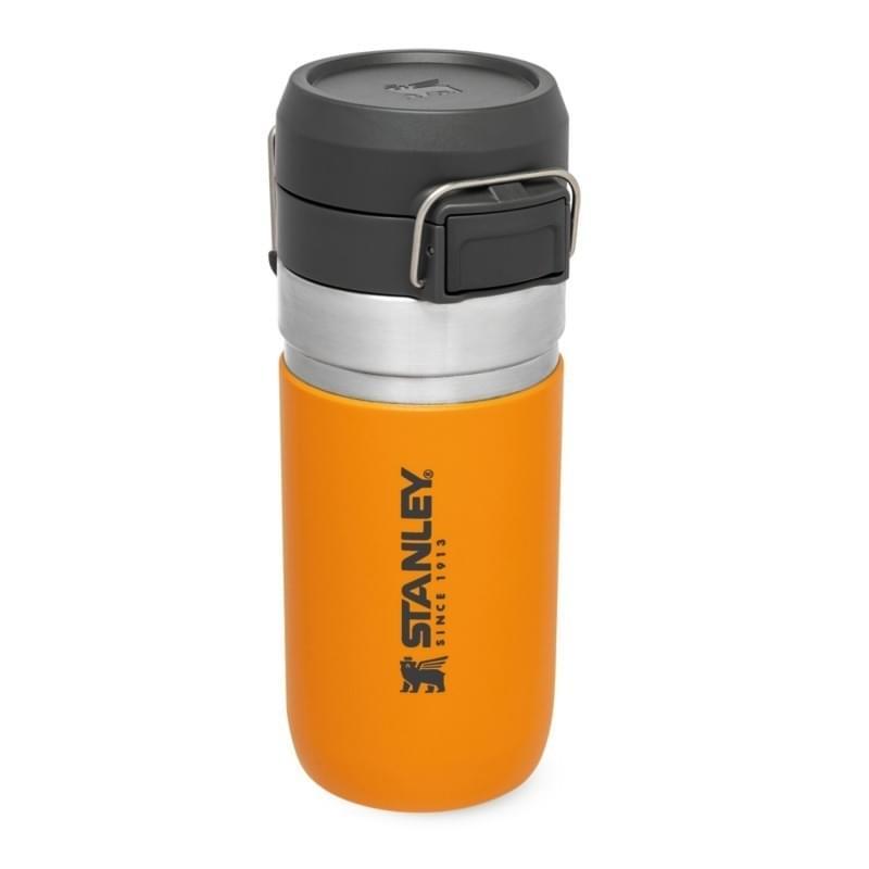 Stanley The Quick Flip Water Bottle 0,47L Geel
