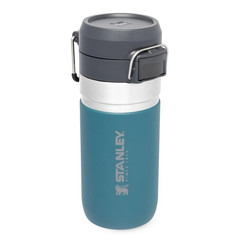Stanley The Quick Flip Water Bottle 0,47L Blauw